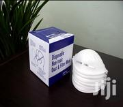 1 Box (50 Pieces)Disposable Filter Masks | Safety Equipment for sale in Central Region, Kampala