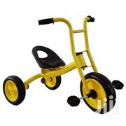 Yellow Kids Tricycle | Toys for sale in Central Region, Kampala