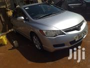 Honda Civic 2006 1.8 Sport Automatic Silver | Cars for sale in Central Region, Kampala