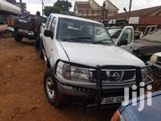 Nissan Hardbody 2007 2400i 4x4 Double Cab White | Cars for sale in Central Region, Kampala