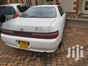 Toyota Chaser 1993 White | Cars for sale in Central Region, Kampala