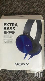 Headphones Sony | Headphones for sale in Central Region, Kampala