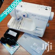 Original Empisal Expression Electronic Sewing Machine 889 70W   Home Appliances for sale in Central Region, Kampala