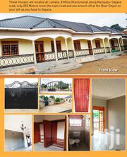 Luteete 2 Bedroom Houses For Rent | Houses & Apartments For Rent for sale in Central Region, Kampala
