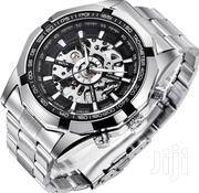 Automatic Military Skeleton Watch   Watches for sale in Central Region, Kampala