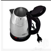 Scarlet Electric Kettle 2 Liters | Kitchen Appliances for sale in Central Region, Kampala