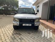 Land Rover Discovery II 2004 Gray | Cars for sale in Eastern Region, Soroti
