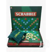 Scrabble Board Game | Books & Games for sale in Central Region, Kampala
