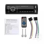 Car Multimedia Player Bluetooth Stereo Auto Radio | Vehicle Parts & Accessories for sale in Central Region, Kampala