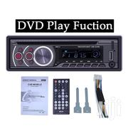 Car CD VCD DVD Player Stereo MP3 MP4 Player Radio | Vehicle Parts & Accessories for sale in Central Region, Kampala