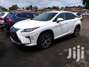 New Lexus RX 2017 White | Cars for sale in Central Region, Kampala