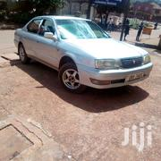 Toyota Camry 1998 Silver | Cars for sale in Central Region, Kampala