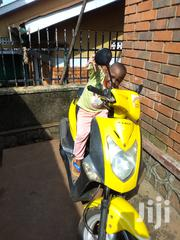 Kymco Agility 2014 Yellow | Motorcycles & Scooters for sale in Central Region, Kampala