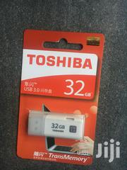 32gb Flash Disk Toshiba | Computer Accessories  for sale in Central Region, Kampala