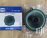 Siltron Car Speakers Pair | Vehicle Parts & Accessories for sale in Central Region, Kampala