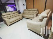 7 Seater Original Leather | Furniture for sale in Central Region, Kampala