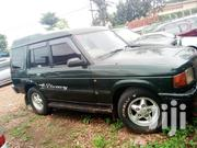 Land Rover Discovery I 2000 Green | Cars for sale in Central Region, Kampala