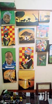Canvas Paintings | Arts & Crafts for sale in Central Region, Kampala