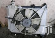 Radiator For Sienta | Vehicle Parts & Accessories for sale in Central Region, Kampala