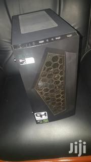 Computer Casing For Gamers. MID ATX With A Pre-installed PSU Of 600w | Computer Accessories  for sale in Central Region, Wakiso