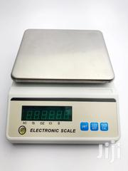 Electronic Kitchen Digital Scale | Kitchen Appliances for sale in Central Region, Kampala
