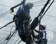 Power Line Construction Engineers | Building & Trades Services for sale in Central Region, Kampala