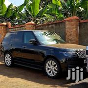 New Land Rover Range Rover Vogue 2018 Black | Cars for sale in Central Region, Kampala