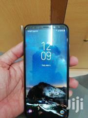 Samsung Galaxy S8 Plus 128 GB Black | Mobile Phones for sale in Western Region, Kamwenge