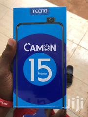 New Tecno Camon 15 Pro 128 GB Blue | Mobile Phones for sale in Central Region, Kampala