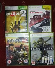 Xbox 360 Games | Video Games for sale in Central Region, Wakiso