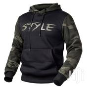 Men's Casual Hoodie   Clothing for sale in Central Region, Kampala