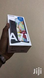 New Samsung Galaxy A71 128 GB Black | Mobile Phones for sale in Central Region, Kampala