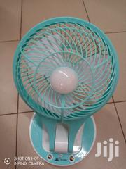Rechargeable Mini Table Fan | Home Appliances for sale in Central Region, Kampala