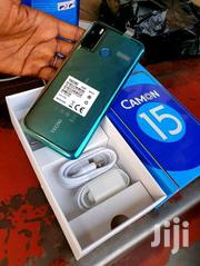 New Tecno Camon 15 64 GB Green | Mobile Phones for sale in Central Region, Kampala