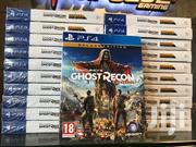Ghost Recoon Wild Lands Deluxe Edition | Video Games for sale in Central Region, Kampala
