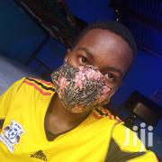 Reusable Face Mask😷 | Clothing Accessories for sale in Central Region, Kampala