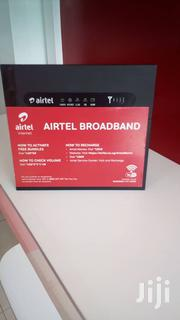 Airtel Broadband Router | Networking Products for sale in Central Region, Kampala