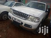 Ford Explorer 2003 White | Cars for sale in Central Region, Kampala