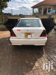 Mercedes-Benz C200 1998 White | Cars for sale in Central Region, Kampala