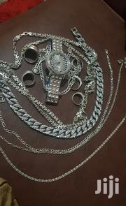 Silver Chains | Jewelry for sale in Central Region, Kampala