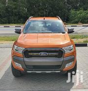 Ford Ranger 2016 Orange | Cars for sale in Central Region, Kampala