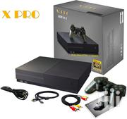 Classic Game Console X Pro 800 Games in 1 | Video Game Consoles for sale in Central Region, Kampala