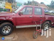 Toyota Hilux 1999 Red | Cars for sale in Central Region, Kampala