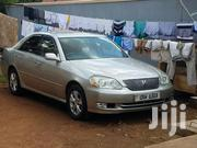 Toyota Mark II 2001 Silver | Cars for sale in Nothern Region, Lira