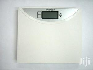 Doctors Office Weighing Scale