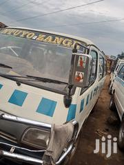 Toyota HiAce 1996 White | Buses & Microbuses for sale in Central Region, Kampala