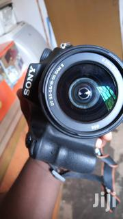 Sony A68 Camera | Photo & Video Cameras for sale in Central Region, Kampala