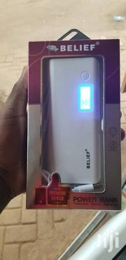Belief Original Power Bank | Accessories for Mobile Phones & Tablets for sale in Central Region, Kampala