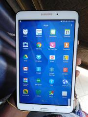 Samsung Galaxy Tab 4 8.0 LTE 16 GB White | Tablets for sale in Central Region, Kampala