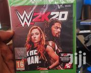 W2k20 For Xbox One | Video Game Consoles for sale in Central Region, Kampala